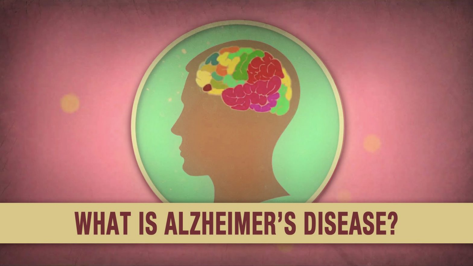 What is Alzheimer's disease? - Ivan Seah Yu Jun logo