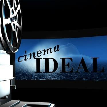 CINE IDEAL (Αθήνα)