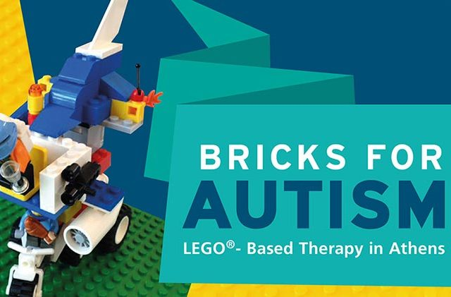 LEGO®-based Therapy in Athens